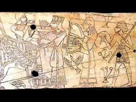 ▶ ...The Oldest Known Melody c.1400BC! - YouTube