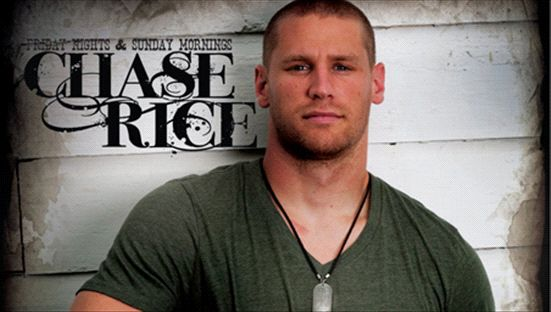 Chase Rice 2016