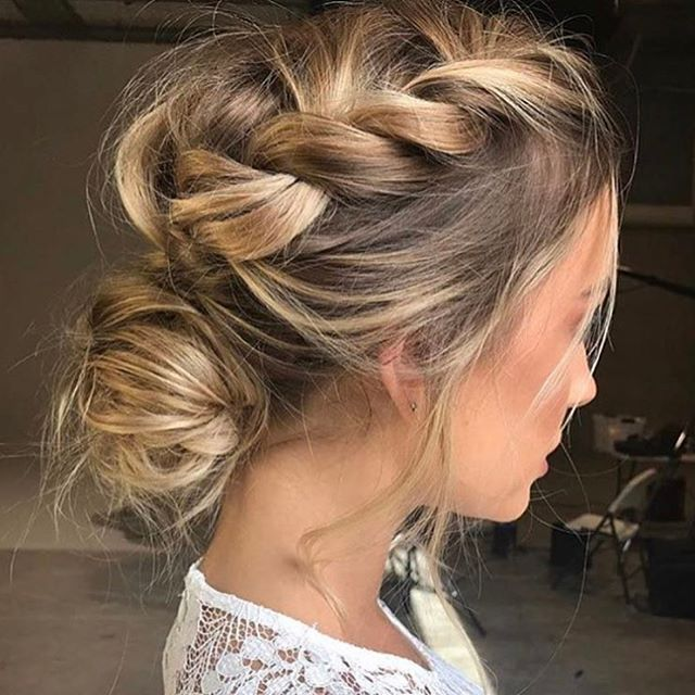 "17.5 mil curtidas, 102 comentários - @fashion4perfection no Instagram: ""#hairgoals ❤ via @milano_streetstyle ❤"""