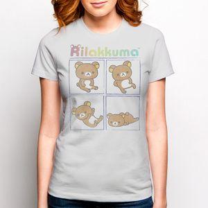 Rilakkuma Shirt | Rilakkuma Bear | Rilakkuma Store by Goodie Two Sleeves