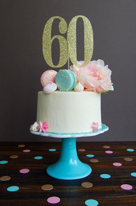 25 Best 60th Birthday Cakes Ideas On Pinterest Dad