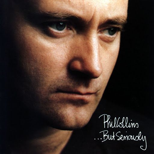 Phil Collins - Another Day In Paradise - YouTube