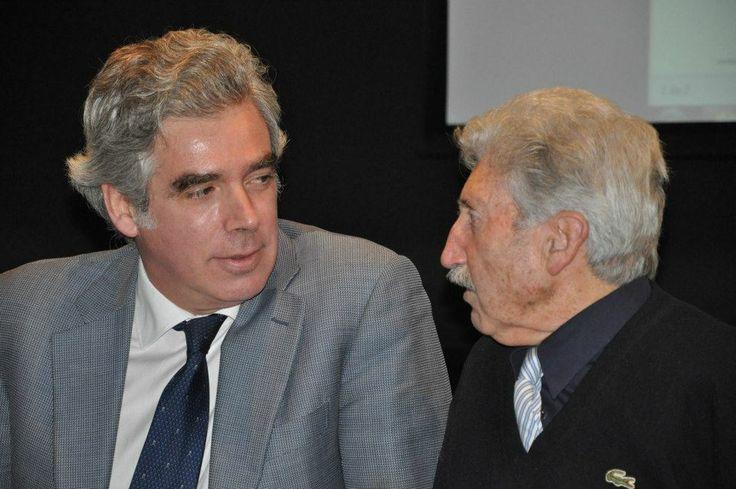 Homenaje a José Ramón Sánchez