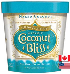 Coconut bliss. Yum!  All their flavors are great!