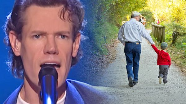 Country Music Lyrics - Quotes - Songs Randy travis - Randy Travis - He Walked On Water (VIDEO) - Youtube Music Videos http://countryrebel.com/blogs/videos/18685103-randy-travis-he-walked-on-water-video