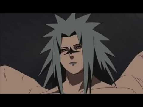 sasuke vs orochimaru-orochimaru is death