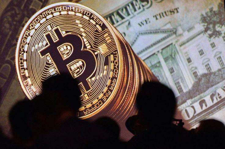 Digital Wall Street's New Home - Bloomberg Gadfly