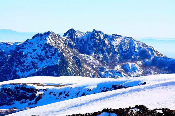 Nevados de Chillán/ MS
