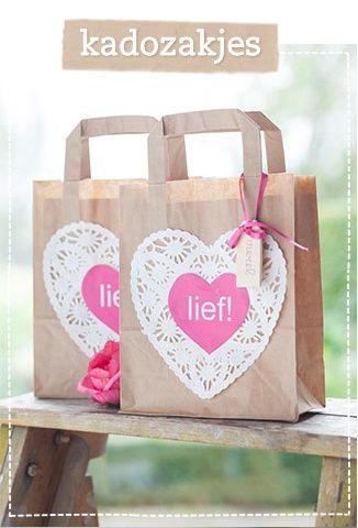 Blog - DIY: Doilies! | lief! lifestyle