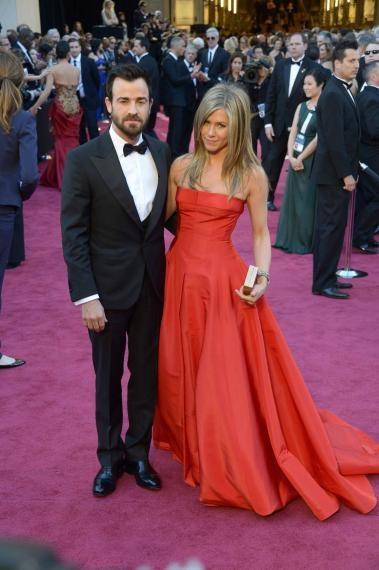 Oscar 2013: Los mejores vestidos de las actrices de Hollywood -