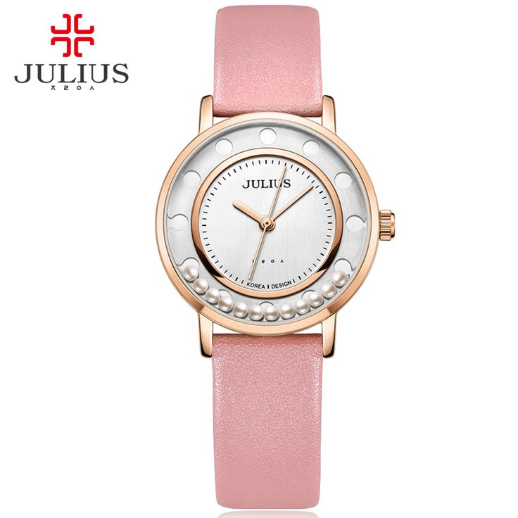 JULIUS Brand Names Watches Women Fashion Cheap Quality Watches High End Nickel Free Japanese Quartz Movt Dress Watch Gift JA-927 #Affiliate