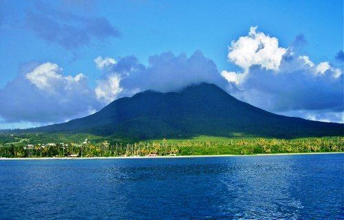 Explore The Beauty Of Caribbean: 25+ Best Ideas About Nevis Island On Pinterest