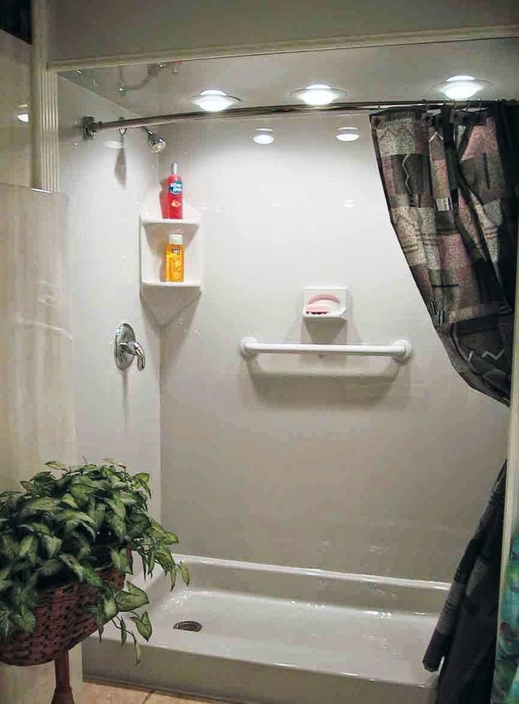 How To Make The Bathroom Safe For Senior Citizens ~ Ideas For Home Decor