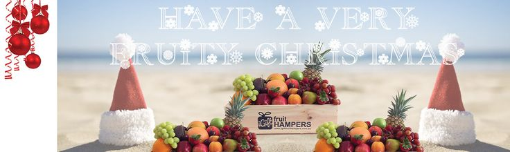 Give the gift of fruit this Christmas and show them how much you care! We specialise in fresh fruit gift hampers which are shipped Australia wide. www.igiftfruithampers.com.au #christmasgifthampers #christmashampers #corporatehampers #corporategifts