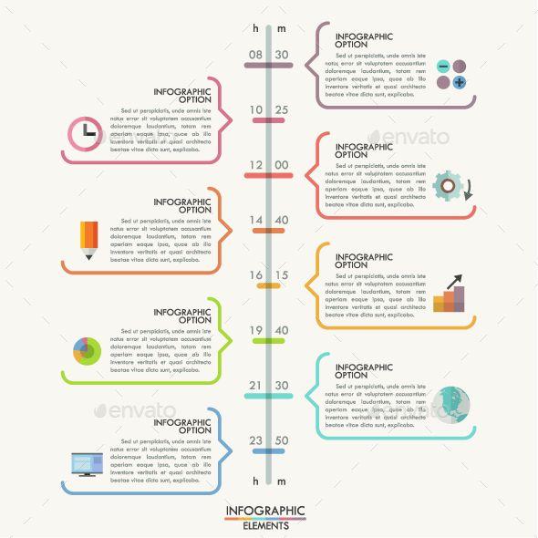14 best timeline images on Pinterest Website designs, Charts and