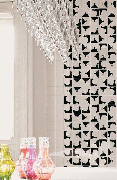 Oltre 1000 idee su pavimenti per esterni su pinterest - Posa piastrelle mosaico ...