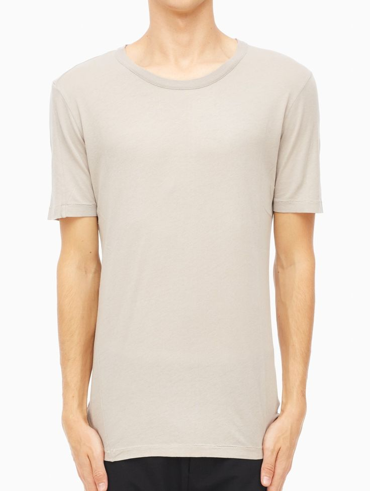 Themios t-shirt from the F/W2015-16 Silent Damir Doma collection