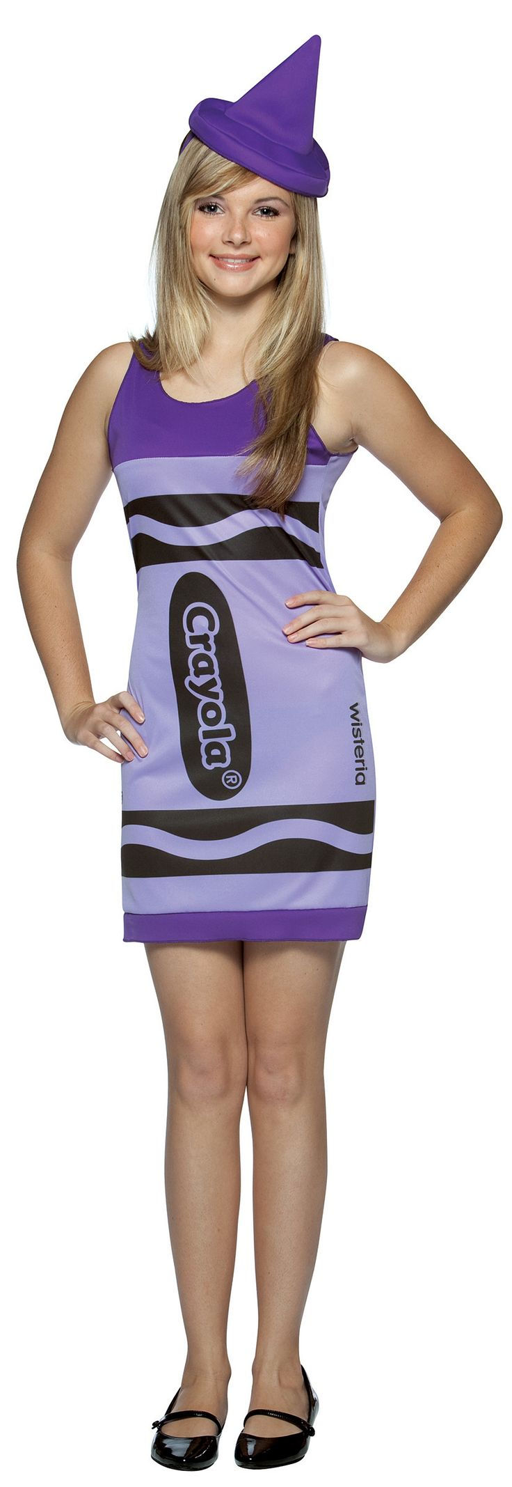25 best Crayola Crayon Costumes images on Pinterest