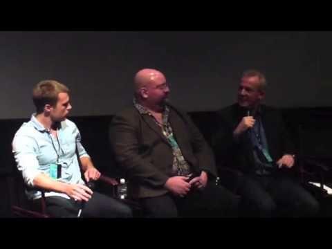Experts from Hangover, Star Trek, & X-Men Discuss Distribution for New Media PT 3