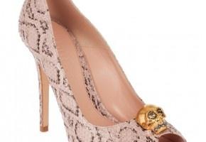 Alexander McQueen #Shoes