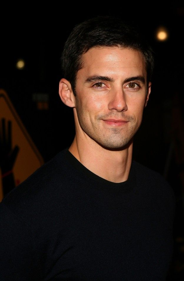 Milo Ventimiglia   29 Guys Who Made You So Damn Thirsty In 2007