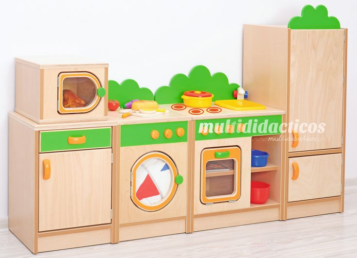 Muebles de madera para nios gracias a su ligereza for Mueble animado