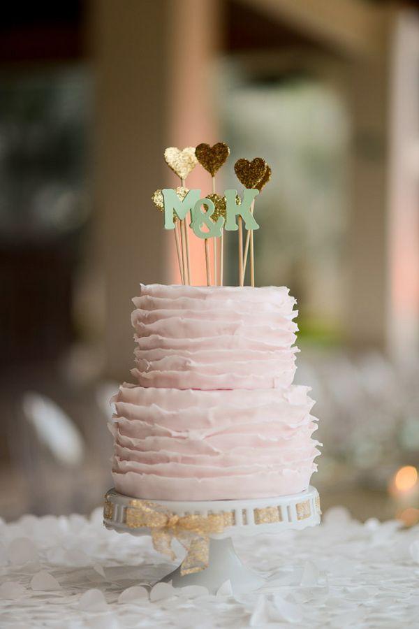 Ideia para topo de bolo!