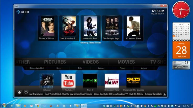 New to Kodi? So am I, so here is a few tips to help you get started.