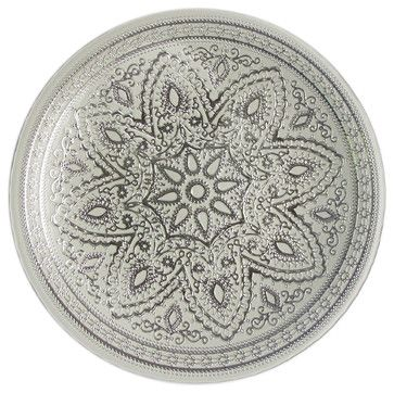 Continuing with the mandala theme we're looking for dish-ware with mandalas