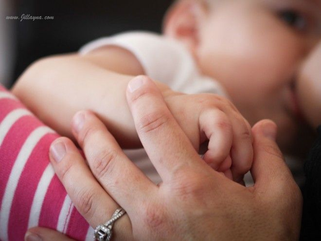 15 beautiful breastfeeding images you have to see - Kidspot