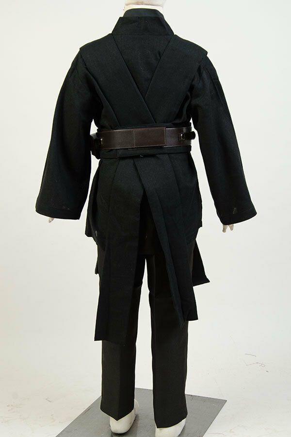 LICENSED SUPER DELUXE ADULT SITH ROBE STAR WARS FANCY DRESS HALLOWEEN COSTUME
