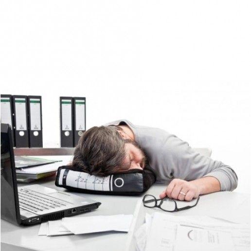 Büro-Kissen POWER NAP