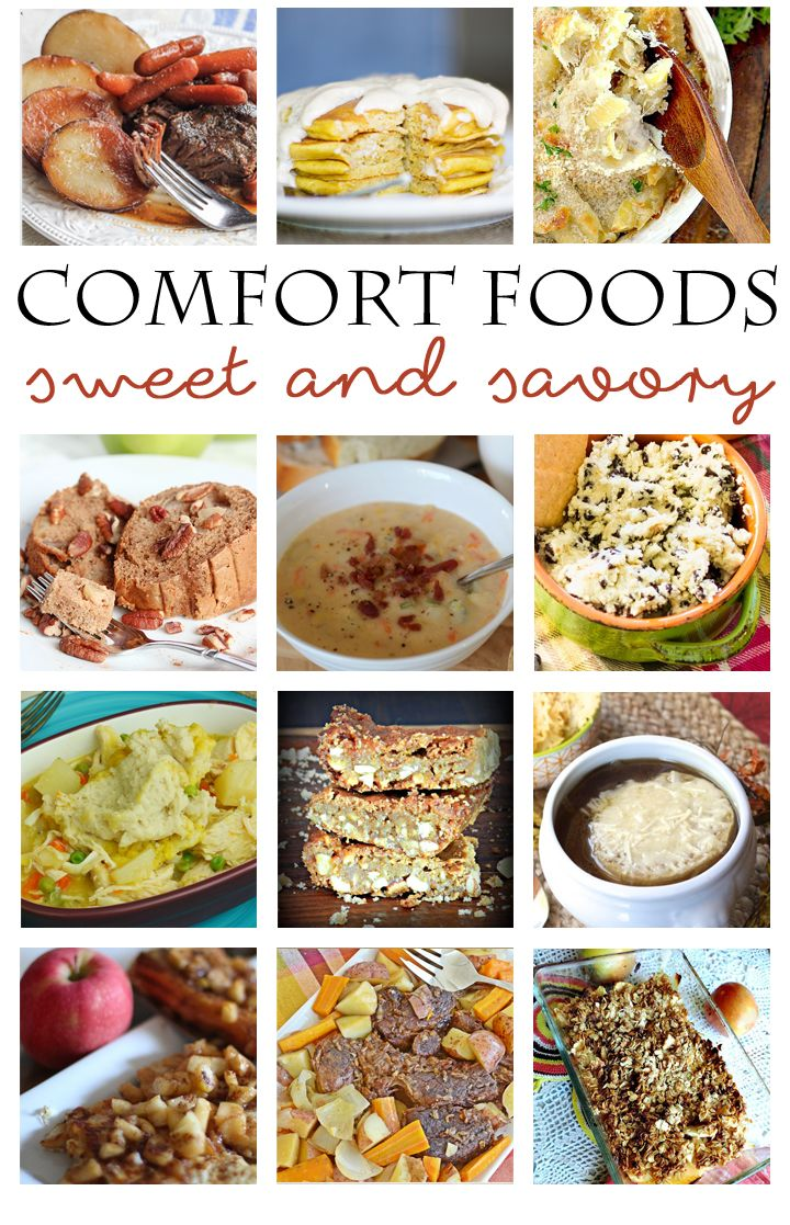 Extra easy apple cake recipe dinners savoury dishes and food 12 delicious comfort food recipes sweet and savory dishes for breakfast lunch dinner forumfinder Gallery