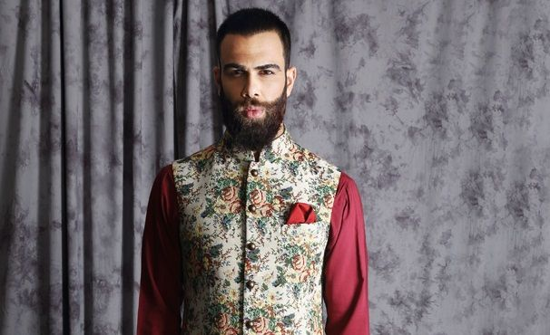 Wear the best outfit from Indian designers for indowesterns and sherwani in Noida Contact us : Mobile No. 9350301018 http://bit.ly/2e9oRix Visit to website:- www.puneetandnidhi.com