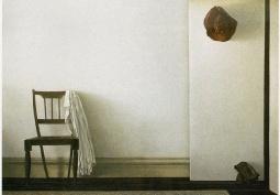 Julie's Room 1974 by Grahame Sydney