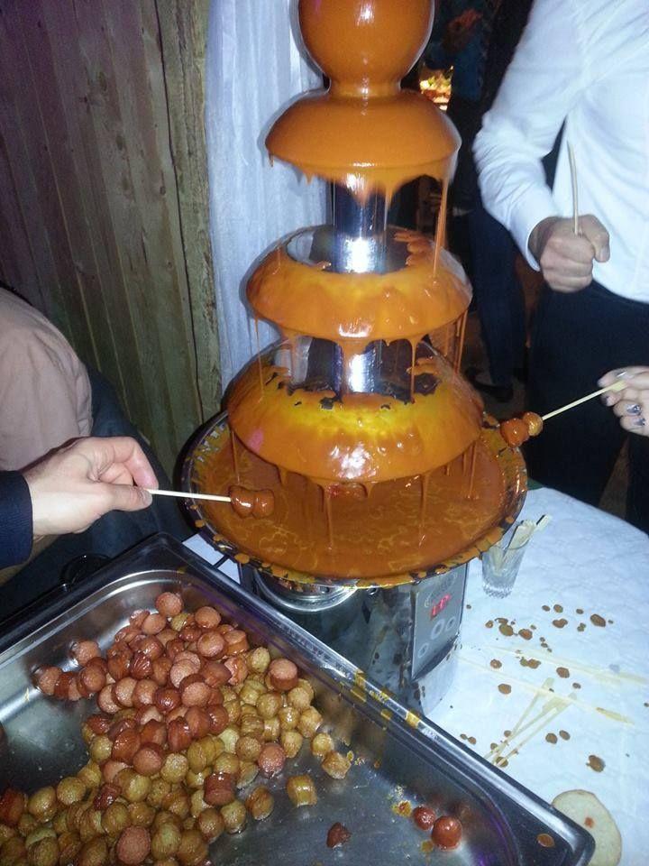 Currywurst-Brunnen