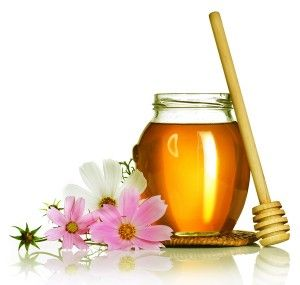 Mézes-olívás arckrém