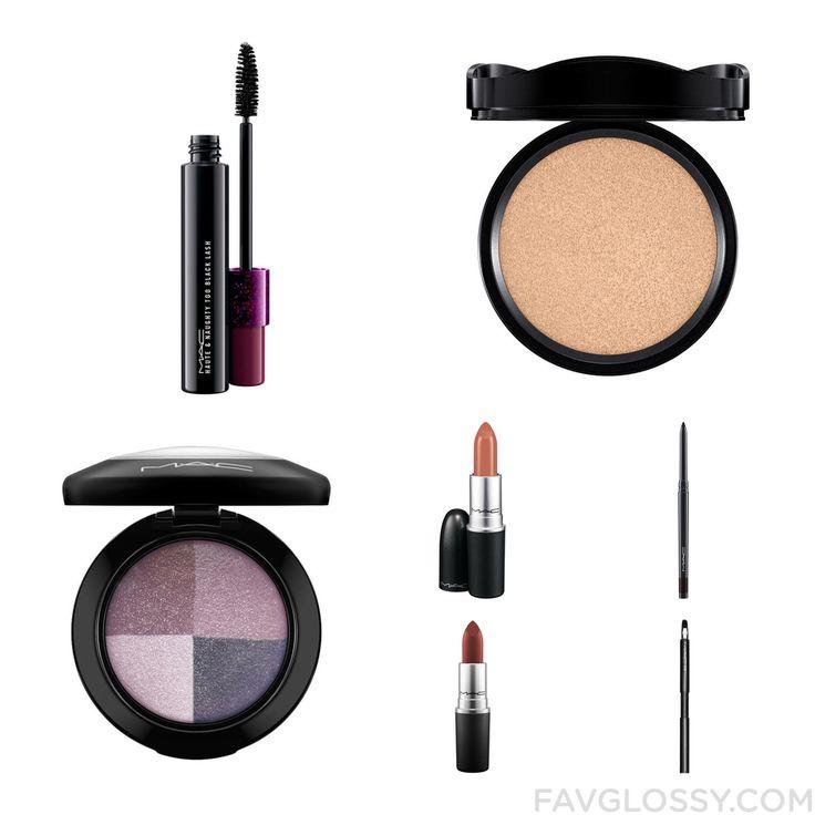 Makeup Wish List Featuring Mac Cosmetics Mascara Mac Cosmetics Makeup Mac Cosmetics Eyeshadow And Mac Cosmetics Lipstick From November 2016 #beauty #makeup