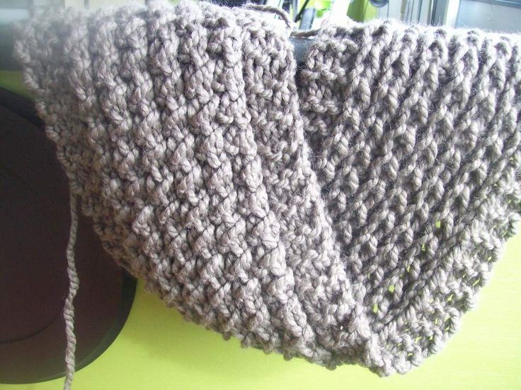 Kangaroo Knitting Pattern : Kangaroo Ridge Scarf Free pattern, Knit patterns and Weights