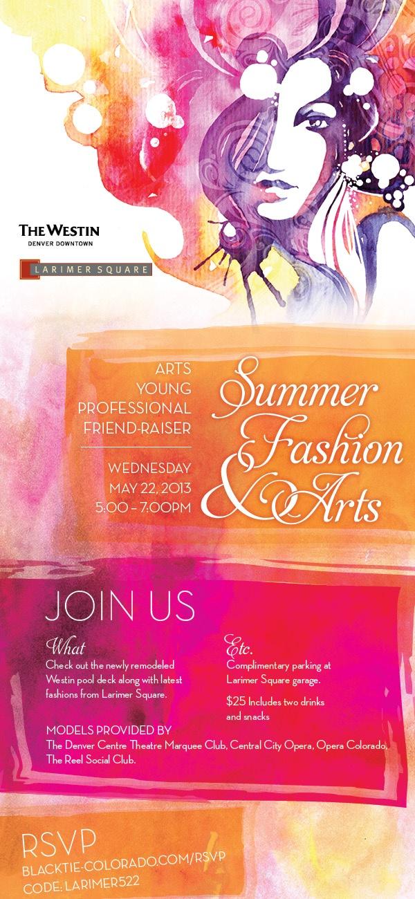 Fashion Show Invitation Design Invites Cards Pinterest