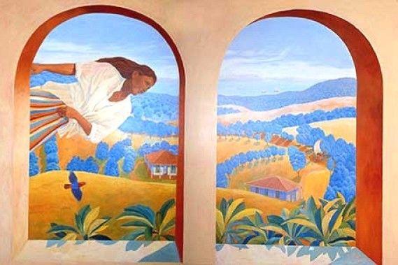 Murals & Mosaics
