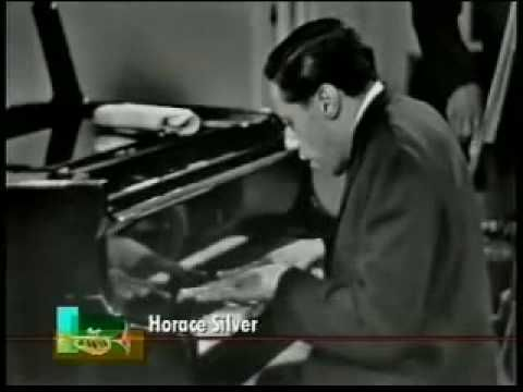 Horace Silver - Señor Blues (Horace Silver, Blue Mitchell & Junior Cook) - YouTube