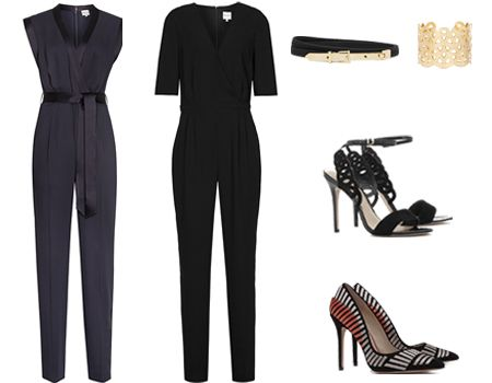 How to be the best dressed host: Polished Perfection