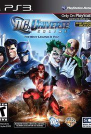 Dc Universe Online Character Creation Ideas. Lex Luthor travels back in time from a desolate future where Braniac has killed off all the superheroes and taken over the world to ally with heores of present day to form a plan to stop ...