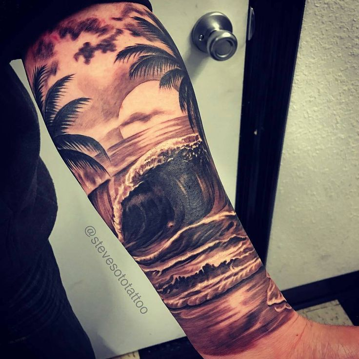 "Ink Sav on Instagram: ""Cali Life! Done by artist @stevesototattoo #blackandgrey #allday #inksav #worlwide ."""