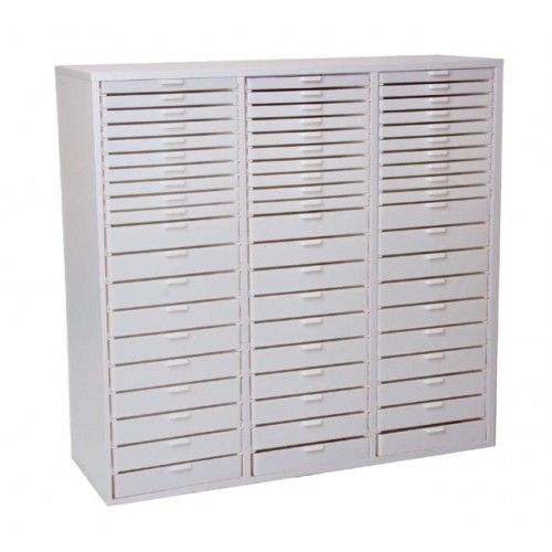 Best Craft Orgaizer Triple Large Cabinet Kit K