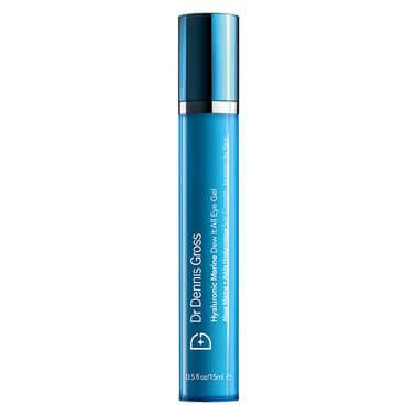 Dr. Dennis Gross Banish dark circles, fine lines and puffy under eyes with thishydrating and plumping eye corrector, packed full of active ingredients providing up to 72 hours of smooth and nourished eyes. <br />