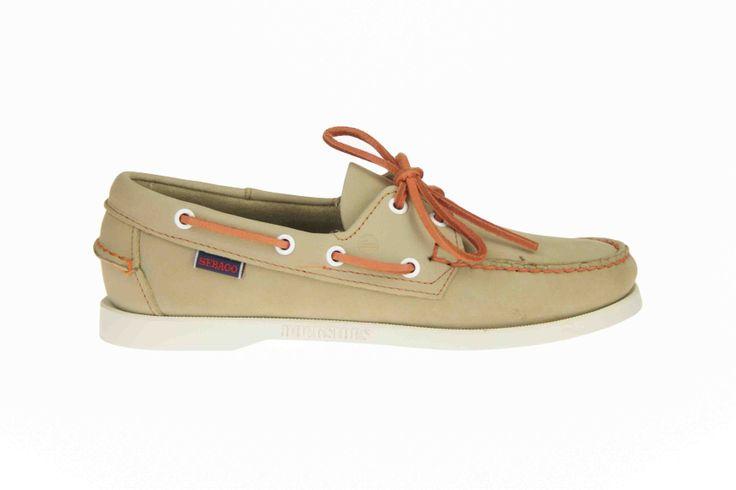 Klassieke bootschoenen voor vrouwen. #Sebago #Zomer2014 #SchoenenCaramel