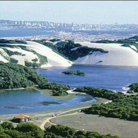 Lagoa de Jacuma / RN