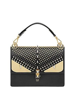 a88e37d832 Fendi - Kan I Monster Eye Shoulder Bag